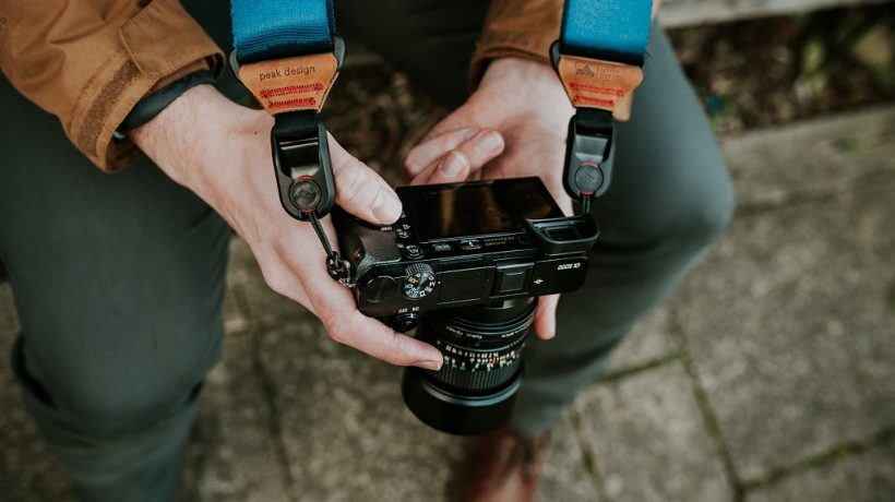 Ideas to Give to Any Photographer