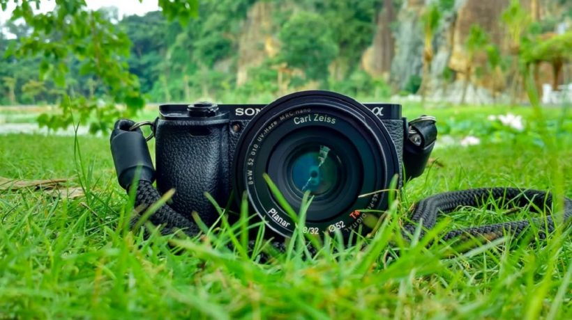 Types of photography according to your personality