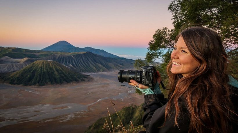 Travel photography: the best tips for beautiful photographs